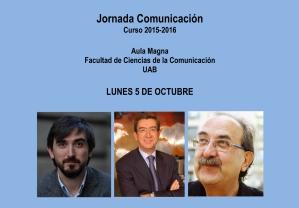 Jornada Comunicación