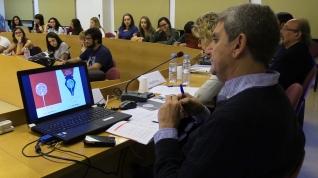 Taller de Información Ambiental para Periodistas