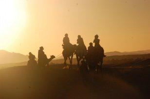Expedicionarios Marruecos
