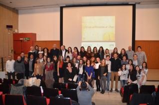 Foto Grupo Clausura IV Edición