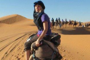 Periodistas Marruecos
