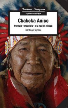 Portada Libro Chakoka Anico
